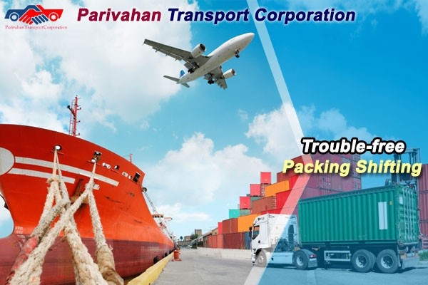 Transporter in Lucknow