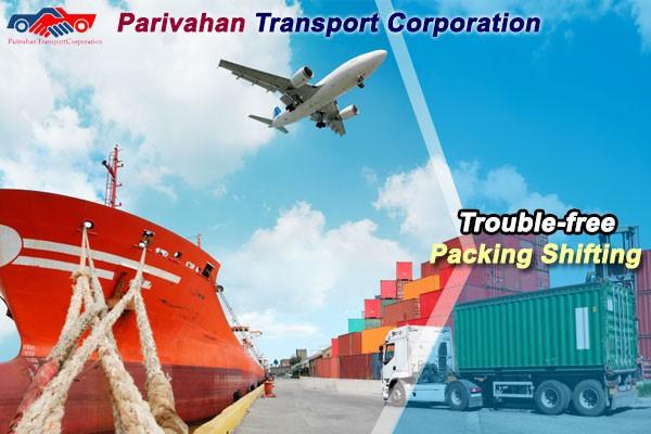 Transportation Services in Faridabad