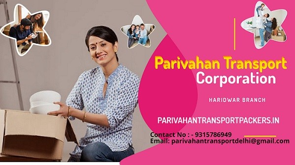 Transporter in Haridwar