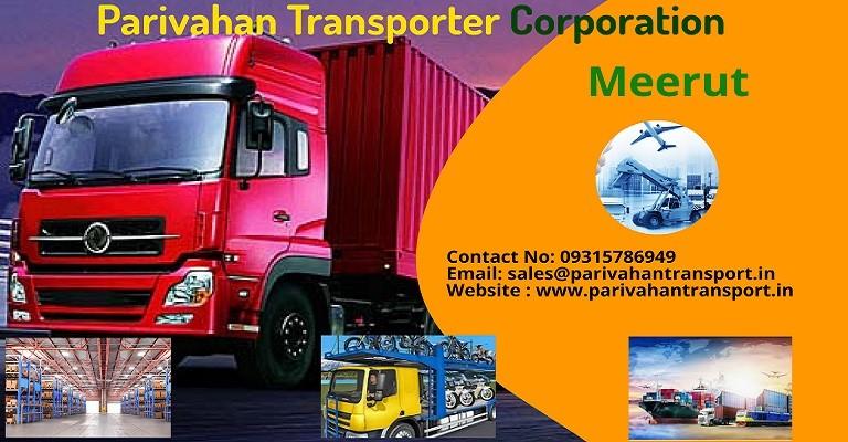 Transporter in Meerut