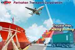 Transporter in Gurgaon