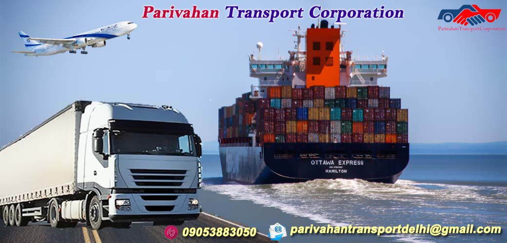 Parivahan Transport Corporation